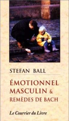 Emotionnel masculin et remèdes de bach