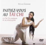 Initiez-vous au Tai Chi (DVD)