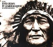 Les Indiens d'Amérique (coffret)
