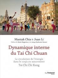 Dynamique interne du Taï Chi Chuan