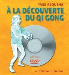 À la decouverte du Qi Gong (DVD)