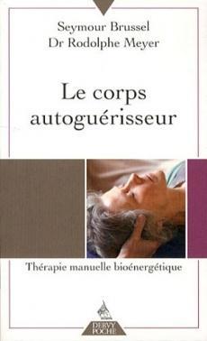 Le corps autoguérisseur, Thérapie manuelle bioénergétique