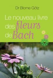 Le nouveau livre des fleurs de Bach