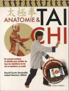 Anatomie et Tai Chi