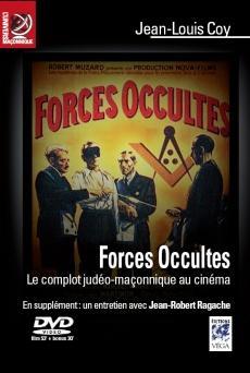 Forces occultes, le complot judéo-maçonnique au cinéma (DVD)