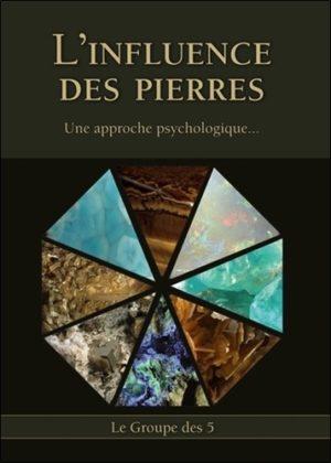 L'influence des pierres et leurs groupes magnétiques d'alliance géométrique - Une approche psychologique...