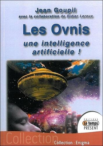 Les Ovnis : une intelligence artificielle ! 9782351850695-475x500-1