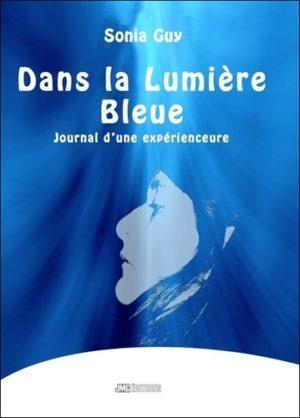 Dans la lumière bleue - Journal d'une expérienceure