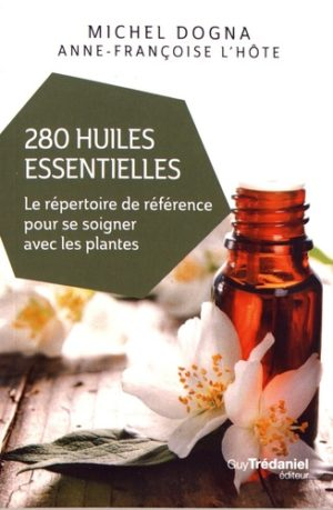 280 huiles essentielles