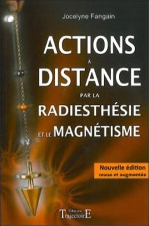 Actions a distance