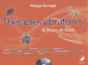 Thérapies vibratoires & fleurs de Bach (CD)