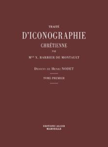 TRAITE D'ICONOGRAPHIE CHRETIENNE