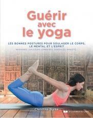 Guérir avec le yoga