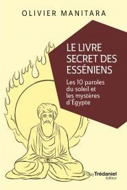 Le livre secret des esséniens (Poche)
