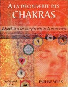 A la découverte des Chakras