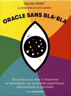 Oracle sans bla-bla (Coffret)