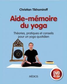 Aide-mémoire du yoga