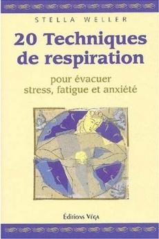 20 techniques de respiration