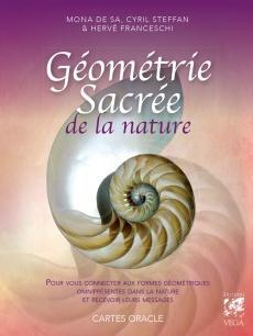 Géométrie Sacrée de la nature