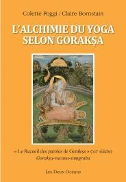 l'alchimie du yoga selon Gorakṣa