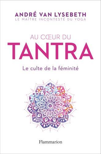 Au coeur du Tantra. Le culte de la féminité