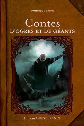Contes d'ogres et de géants