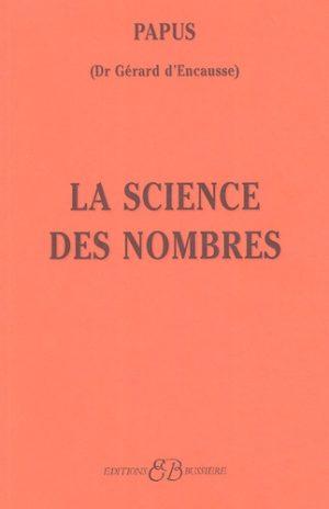 La science des nombres