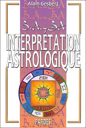 Interprétation astrologique