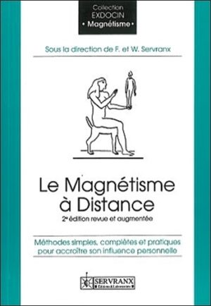 LE MAGNETISME A DISTANCE