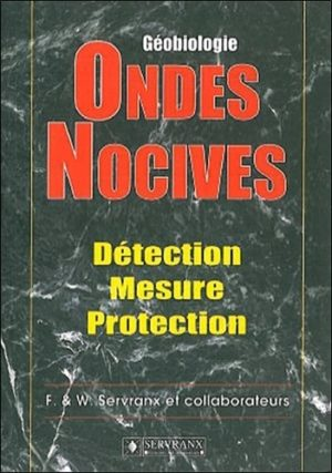 Ondes nocives. Détection, mesure, protection