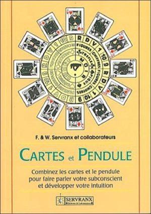 Cartes et pendule. Combinez cartes et pendule pour faire parler le subconscient et développer l'intuition