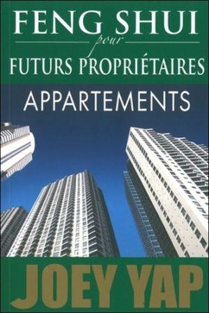 Feng shui pour futurs propriétaires : appartements
