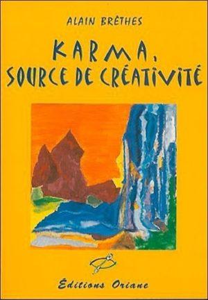 Karma, source de créativité