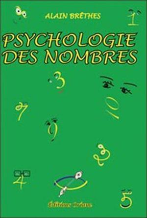 Psychologie des nombres