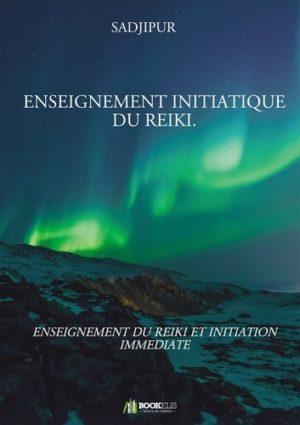 Enseignement initiatique du Reiki. Enseignement du reiki et initiation immediate