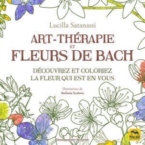 ART-THERAPIE et FLEURS DE BACH