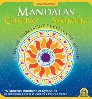 Chakras Mandalas Symboles