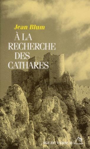 À la recherche des cathares