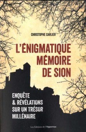 L'énigmatique mémoire de Sion
