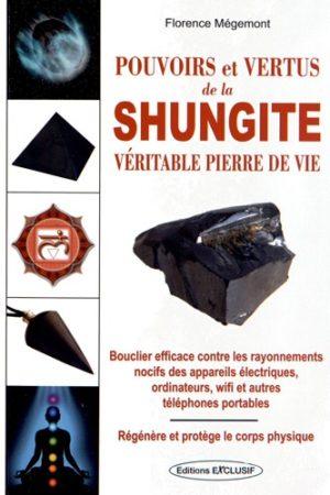 Pouvoirs et vertus de la Shungite