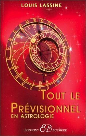 Tout le Prévisionnel en Astrologie