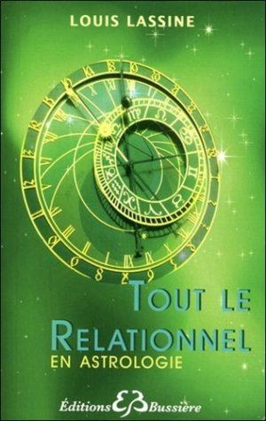 Tout le relationnel en astrologie