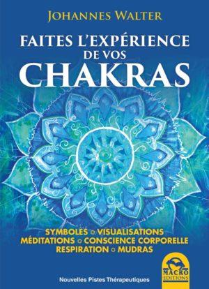 Faire l'expérience de vos chakras
