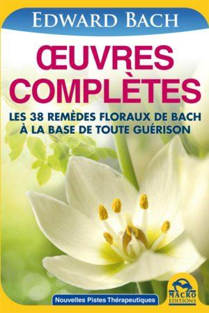 Œuvres Complètes d'Edward Bach