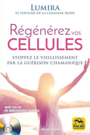 Régénérez vos cellules + CD