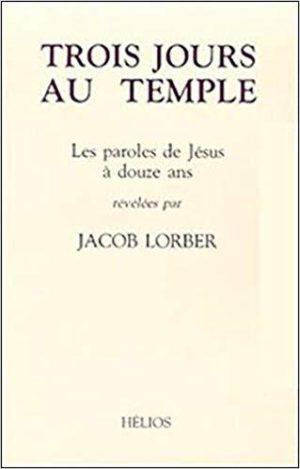 Trois jours au temple : Les paroles de Jésus à 12 ans