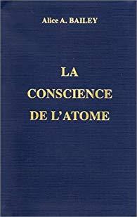 La conscience de l'atome