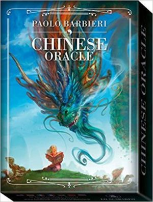 Oracle chinois (Chinese oracle),