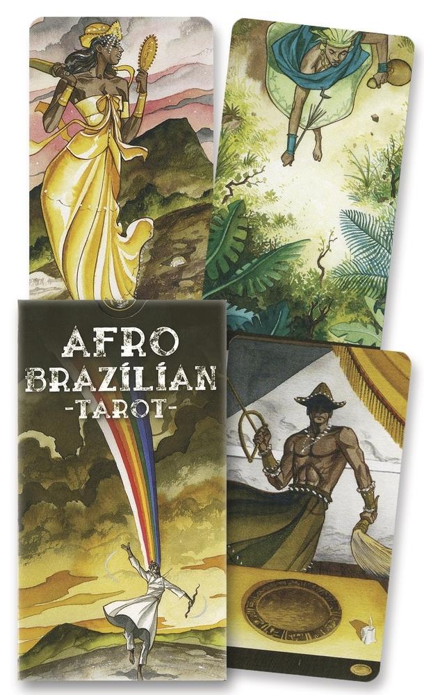 Tarot afro brésilien