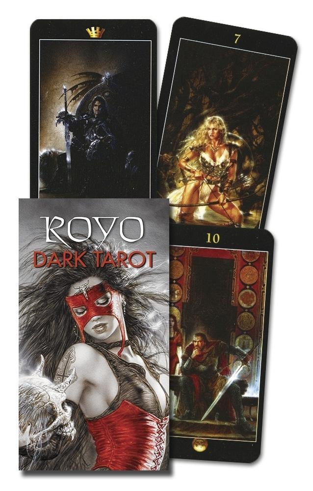 Tarot Dark Royo
